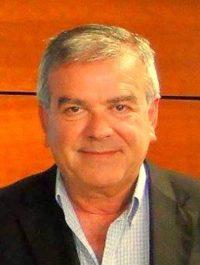 ABEL Román Hamid Alba – COORDINADOR Y PORTAVOZ CANARIO