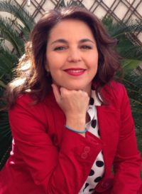 Raquel Fdez. Megina – Presidenta Nofumadores.org