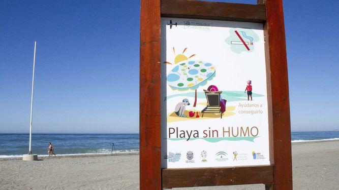 CAMPAÑA: Que todas las playas sean espacios libres de humo de tabaco -  Nofumadores.org