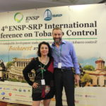 2019-03-27 al 29 4th ENSP congress in Bucarest, Rumania (RAquel Fdez y Laurent Hubert (ASH)