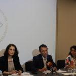 2019-05-30 Rueda prensa CNPT, AECC y Nofumadores.org previo al Dia Mundial sin tabaco