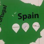 2019-03-27 al 29 4th ENSP congress in Bucarest, Rumania (NOfumadores.org en el Mapa del los socios de ENSP en Europa)